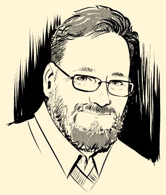 Brett Weaver Voice Over Artist Headshot